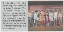 Rundschau 23. April 2019